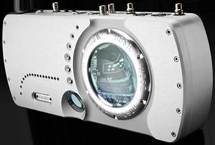 CHORD DA コンバーター QBD76HDSD
