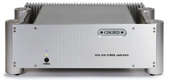 CHORD パワーアンプ SPM1050
