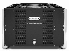 CHORD モノーラルパワーアンプ SPM14000MkII