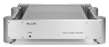 CHORD パワーアンプ SPM650