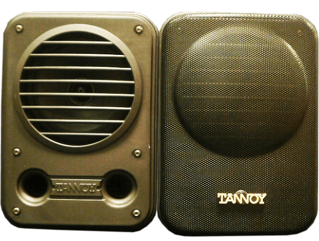 TANNOY スピーカー CPA-5