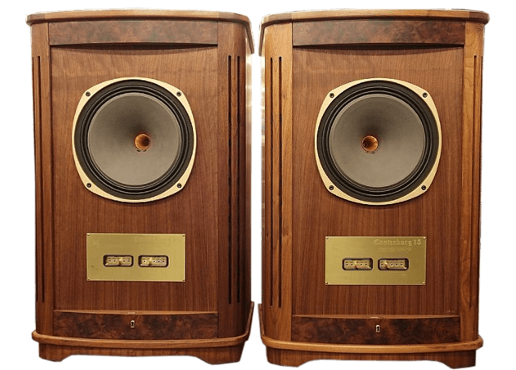 TANNOY スピーカー Canterbury 15HE