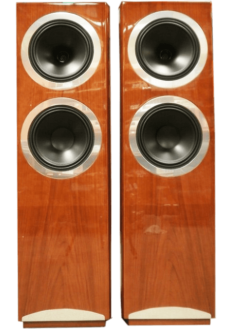 TANNOY スピーカー Definition DC10T