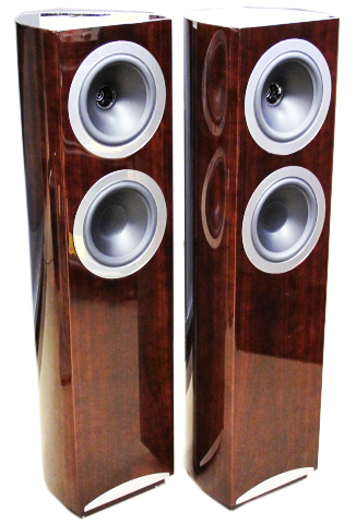 TANNOY スピーカー Definition DC8T