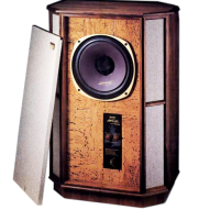 TANNOY GRF Memory