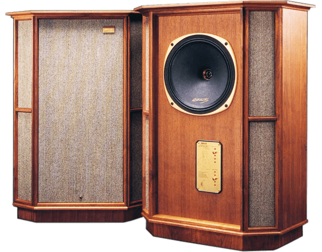 TANNOY スピーカー GRF Memory/HE