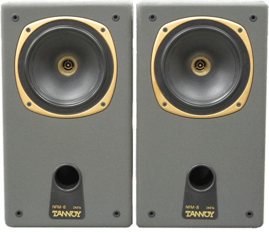 TANNOY スピーカー NFM-8