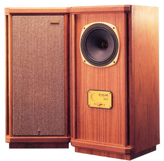 TANNOY スピーカー STIRLING