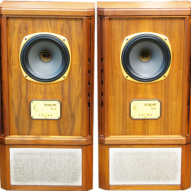 TANNOY STIRLINGTWW