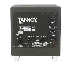 TANNOY スピーカー TS12