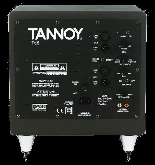 TANNOY スピーカー TS8