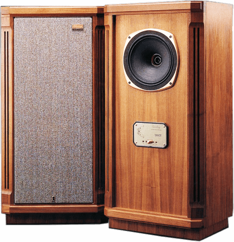 TANNOY スピーカー TURNBERRY/HE