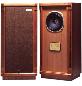 TANNOY スピーカー Turnberry/HE-75