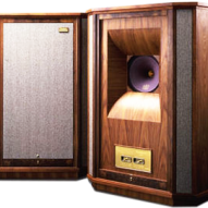 TANNOY Westminster RoyalHE