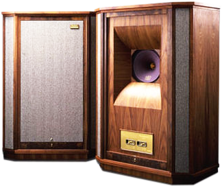 TANNOY スピーカー Westminster Royal/HE