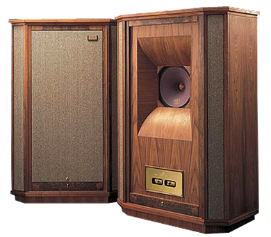 TANNOY スピーカー Westminster
