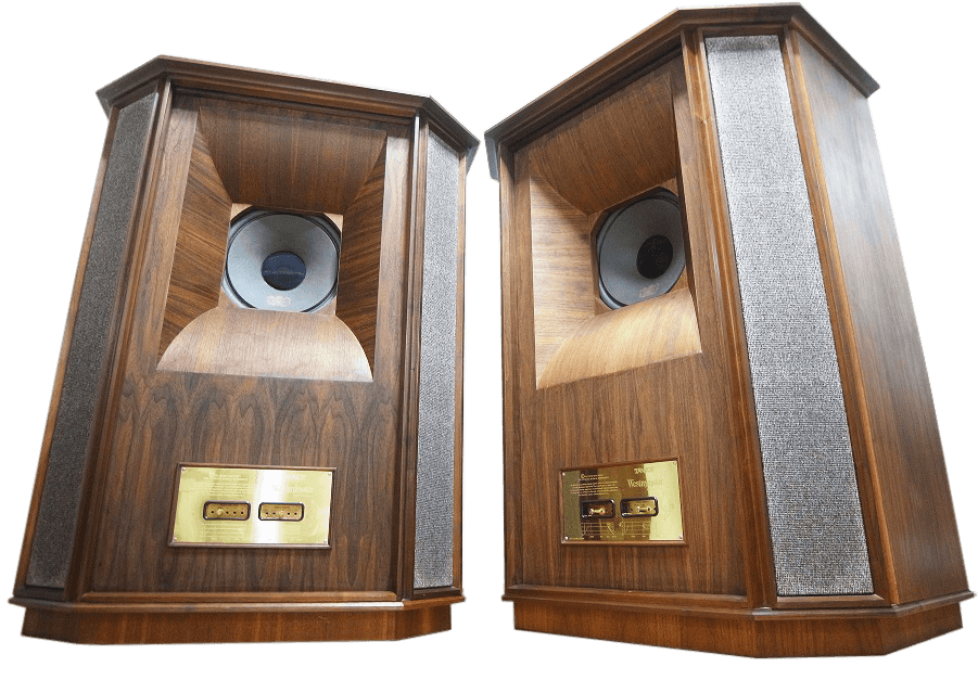 TANNOY スピーカー Westminster/R
