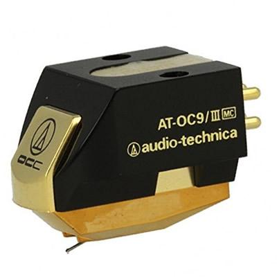 audio-technica MCカートリッジ AT-OC9/IIILTD
