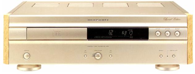 marantz CDプレーヤー CD-16SE