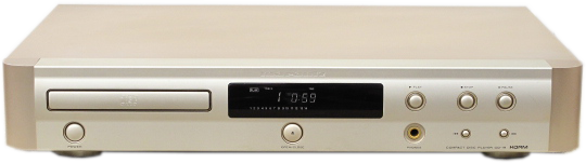 marantz CDプレーヤー CD-19