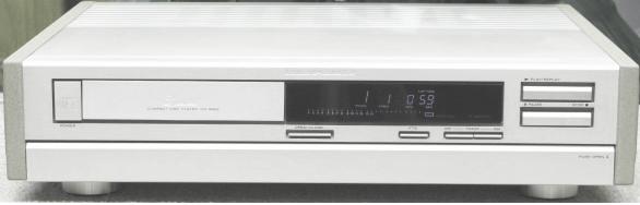 marantz CDプレーヤー CD-99SE LTD