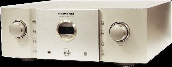 marantz プリメインアンプ PM-11S1
