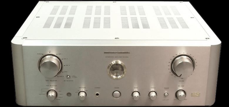 marantz プリメインアンプ PM-14SA ver.2