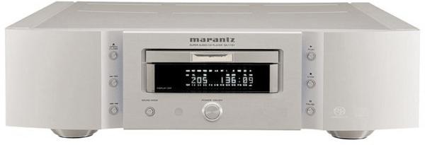 marantz SACDプレーヤー SA-11S1