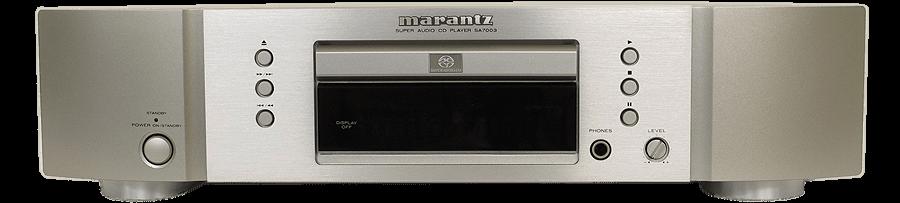 marantz SACDプレーヤー SA7003