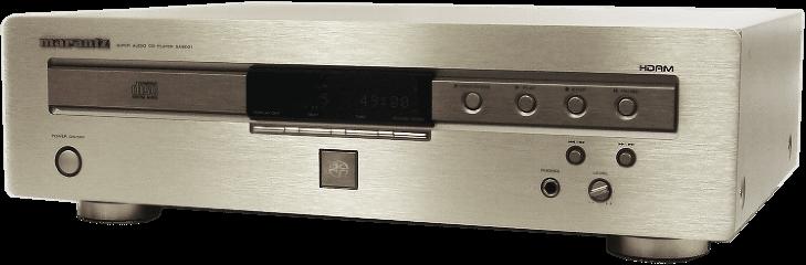 marantz SACDプレーヤー SA8001