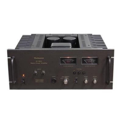 Technics パワーアンプ SE-9600