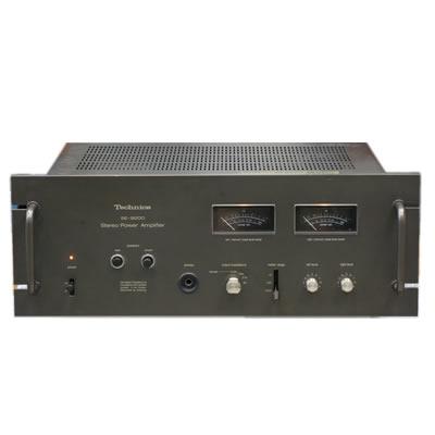Technics パワーアンプ SE-9200