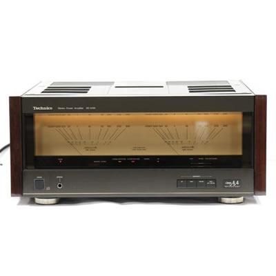 Technics パワーアンプ SE-A100