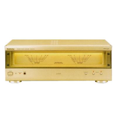 Technics パワーアンプ SE-A1010