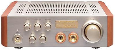 audio-technica ヘッドフォンアンプ AT-DHA3000