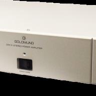 GOLDMUND パワーアンプ Mimesis SR2.3