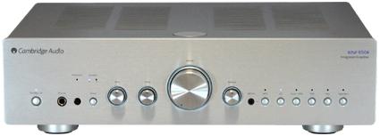 Cambridge Audio プリメインアンプ Azur 650A