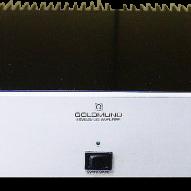 GOLDMUND パワーアンプ Mimesis 6.5
