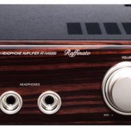 audio-technica ヘッドフォンアンプ AT-HA5000