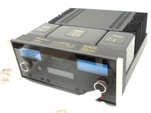 McIntosh インテグレーテッドアンプ MA-6700