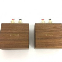 SPEC リアル サウンドプロセッサー RSP-101