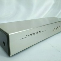 LUXMAN ラックスマン ラインセレクター AS-44 LINE SELECTOR(RCA TERMINALS)