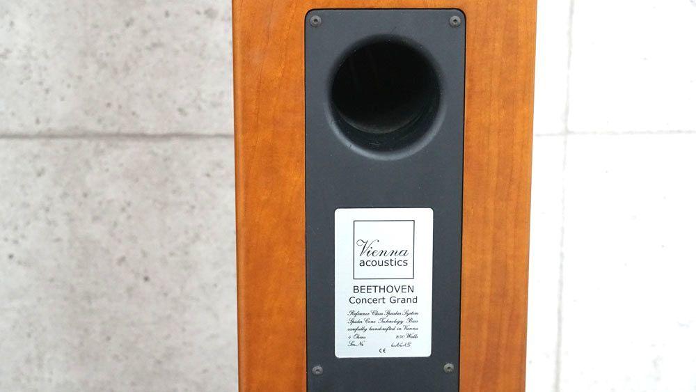 Vienna Acoustics スピーカー BEETHOVEN Concert Grand ペア