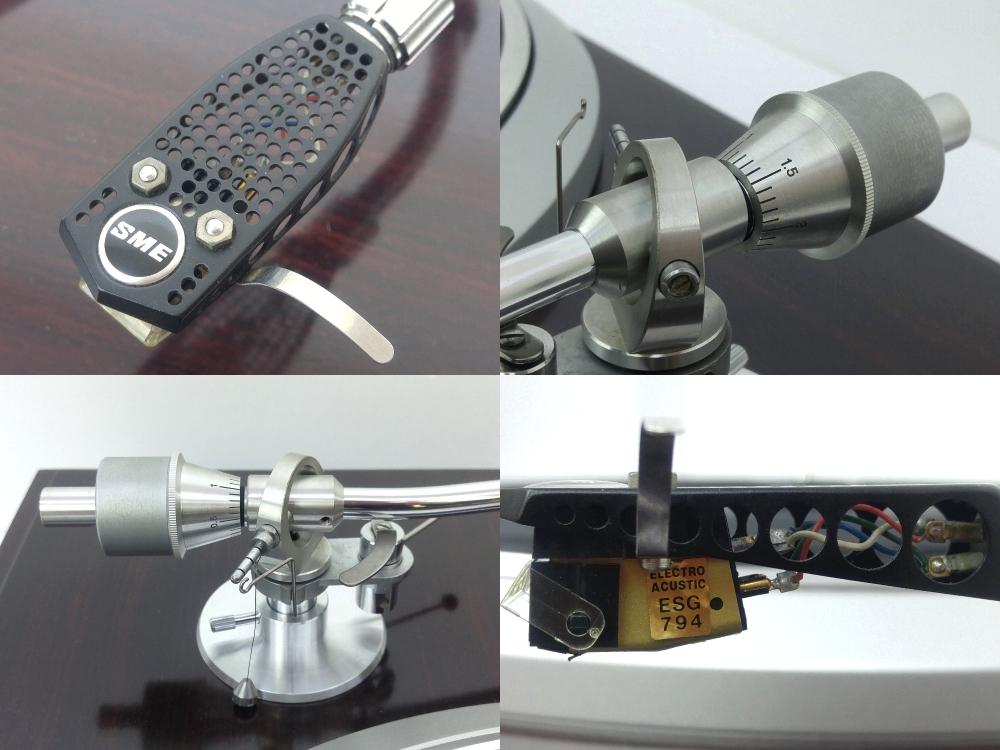 ビクター TT-71 ダイレクトドライブ ターンテーブル