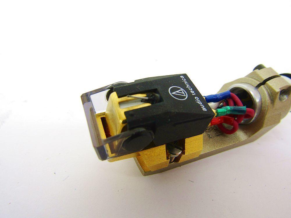 オーディオテクニカ  MMカートリッジ 150E