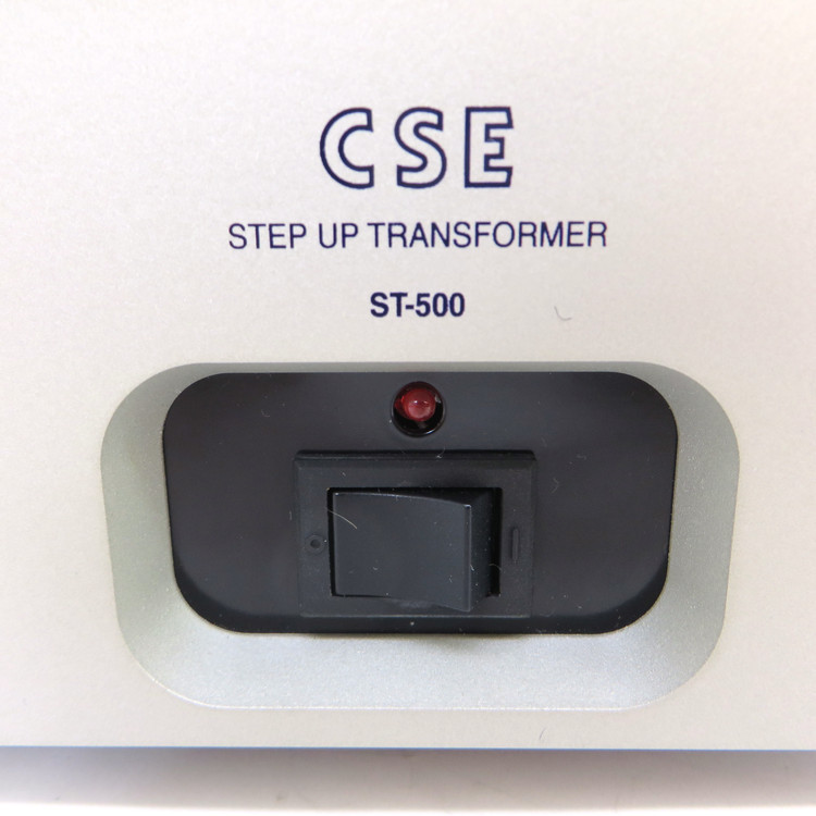 CSE STEP UP TRANCEFORMER ST-500